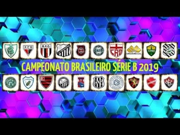 Serie B 2019 Cuiaba Estreia Fora De Casa Blog Do Valdemir